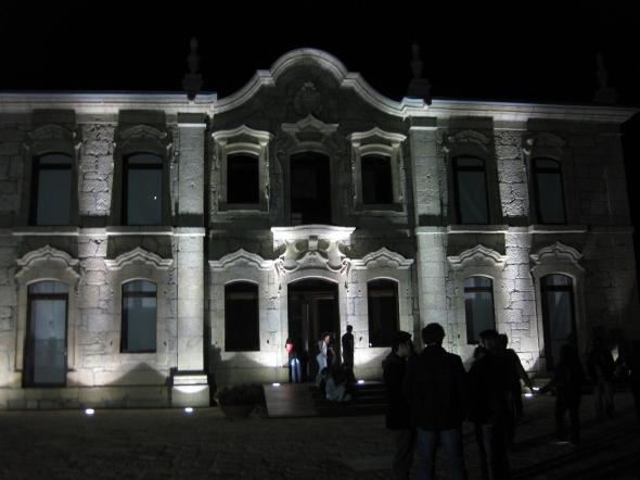 Palácio do Picadeiro